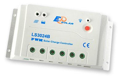 LandStar Series PWM Solar Charge Controller