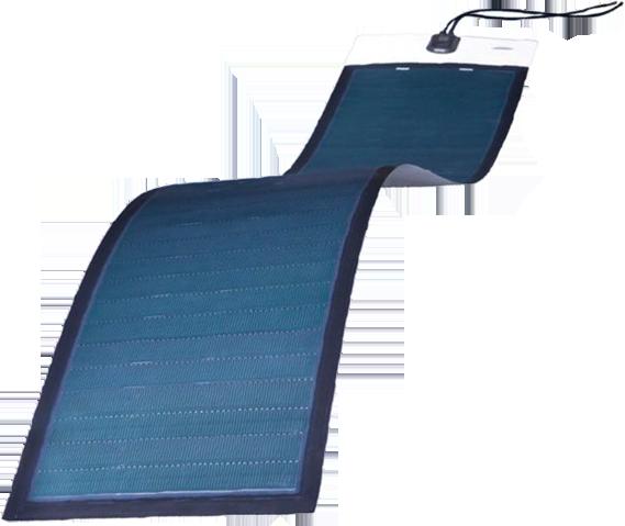 02nl Series Very Flexible Solar Panels Mobility Solar